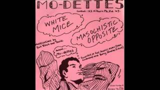 The Mo-Dettes  - White Mice