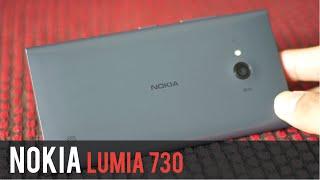 Nokia Lumia 730 Review | Indonesia