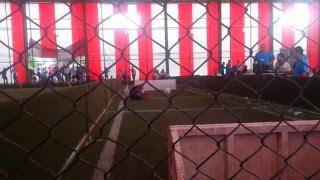 KÜTAHYA-Dumlupınar Besyo Futbol Pas Yetenek Sınavı