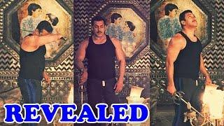 Salman Khan's NEW Look From 'Prem Ratan Dhan Payo' Goes Viral | Bollywood News