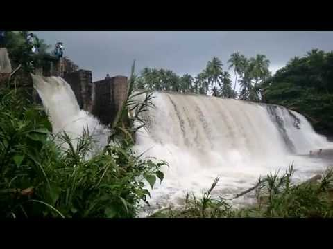 Beauty of Water falls | Mukari Anai Bodinayakanur