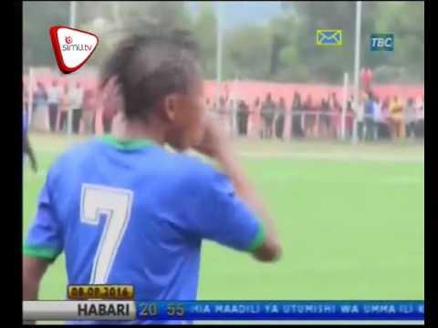 Kilimanjaro Queens Yaibamiza Burundi 3 0