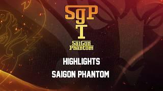 Highlight Saigon Phantom: Đầu không xuôi nhưng đuôi lại lọt - Garena Liên Quân Mobile