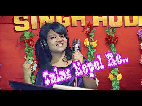 Xxx Mp4 New Santali Video Salas Nepel Re Studio Version Prom 2018 Released 3gp Sex