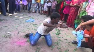 nagini dance