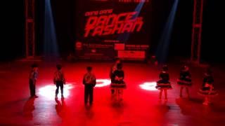Badtameez Dil  Kukkad  Superman Dance Performance By Step2step Dance Studio