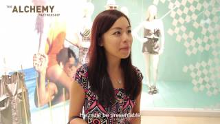Pick Up Tips from Singaporean Girls