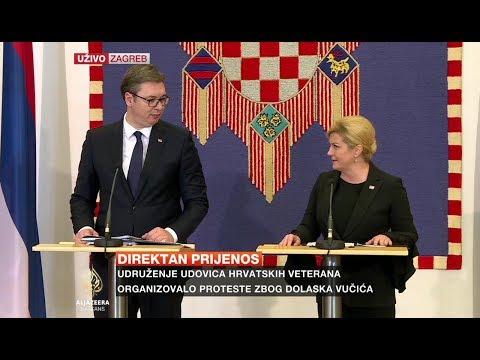 Xxx Mp4 Zajednička Press Konferencija Vučića I Grabar Kitarović 3gp Sex