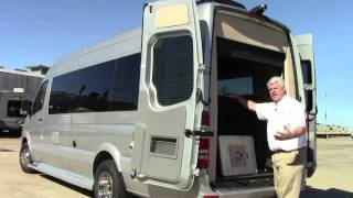 New 2016 Coachmen Galleria 24ST Class B Motorhome RV - Holiday World of Houston & Las Cruces
