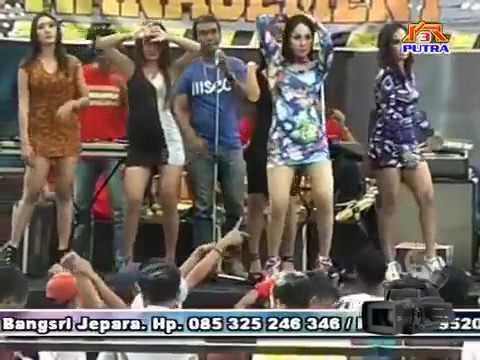 Xxx Mp4 DJ LULU 2016 ALL ARTIS GOYANG HOT ROMANSA LIVE DAWE KUDUS 2016 YouTube 3gp Sex