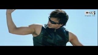 Kenjadhe - Prince Tamil - Full Song - Vivek Oberoi & Aruna Sheilds