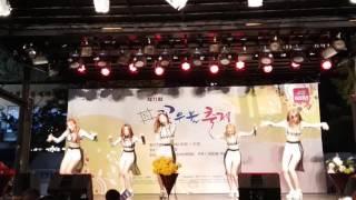 2016.9.3&제11회꽃우물축제&화정문화광장&화정역1번출구&바바