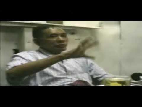 NMSP Chairman meets Japanese Parliament
