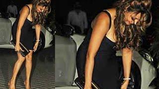 Gauri Khan's Oops Moment At Farah Khan's Birthday Bash