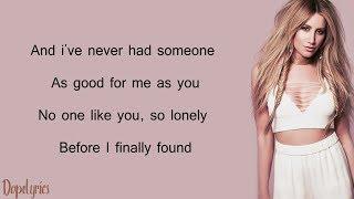 Ashley Tisdale - What I've Been Looking For (ft. Lucas Grabeel)(Lyrics)