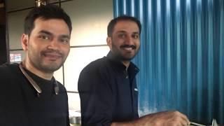 Ramzan transmission in South Korea 🇰🇷 with Pakistani 🇵🇰 friends
