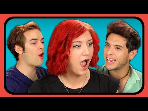 Download YOUTUBERS REACT TO K-Pop #4 On Musiku.PW
