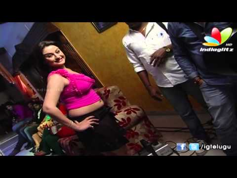 Xxx Mp4 Sonia Agarwal Hot Dance In Telugu Movie Amma Nanna Oorelithe Item Song Uncensored 3gp Sex