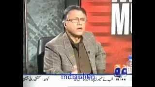 Hassan Nisar - Why Muslims are Backward