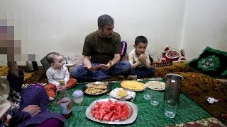 WE HAVE ADOPTED VERY SIMPLE IFTAR RECIPES DURING IN THE MONTH OF RAMADAN