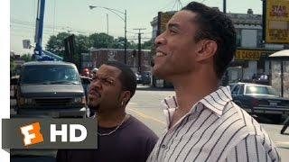 Barbershop 2 (3/11) Movie CLIP - Nappy Cutz (2004) HD