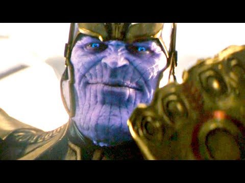Xxx Mp4 Infinity War Trailer Hints At Death Of This Favorite Character 3gp Sex