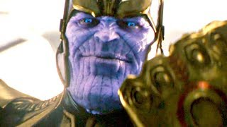 Infinity War Trailer Hints At Death Of This Favorite Character