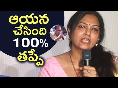 Xxx Mp4 Actress Hema Reacts On Chalapathi Rao Vulgar Comment Issue TFPC 3gp Sex