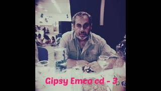 Gipsy Emčo cd 3 - Devla miro