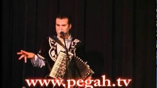 رحیم شهریاری و کنسرت بزرگ آذری در هوستون تگزاس.wmv