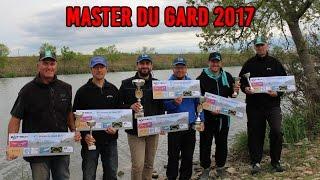 Master du Gard 2017