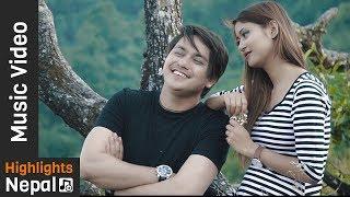 Manai Ma Rakhi Timi Lai | New Nepali Adhunik Song 2017/2074 | Rom Lama, Deshu Gole