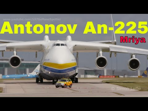 Xxx Mp4 Antonov 225 Take Off From Manchester Airport 3gp Sex