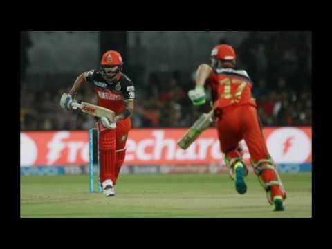 RCB Vs SRH IPL Cricket Highlights 29/05/2016 – Bangalore Vs Hyderabad