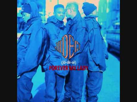 Jodeci Come And Talk To Me Remix
