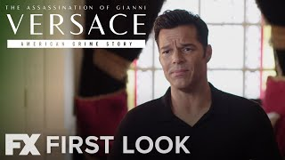 The Assassination of Gianni Versace: American Crime Story | Season 2: First Look | FX
