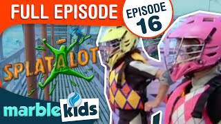 Splatalot! - Season 1 - Episode 16 - And the Splatty Goes To...