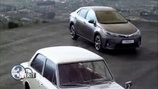 Yeni Toyota Corolla Lansman