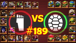 Teenage Mutant Ninja Turtles Legends - Part 189