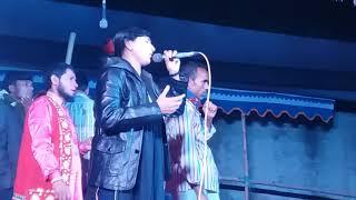 বাংলা যাত্রা পালা দুঃখের গান | তুই বুঝি আর দুঃখ দেওয়ার মানুষ পেলিনা | Jatra Song | Stage Performance
