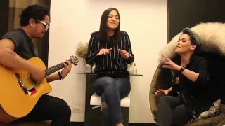 KYLAborations: Lauryn Hill Medley (cover) by Kyla and KZ