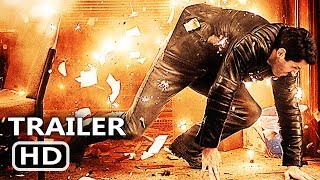 ACCIDENT MAN Trailer (2017) Action, Thriller Movie HD
