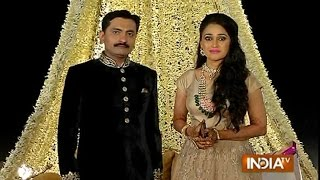 Dayaben aka Disha Vakani Gets Married in Real Life | Watch Full Video