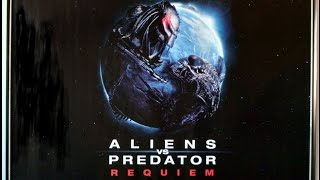 Aliens vs. Predator: Requiem (2007) Review/Rant