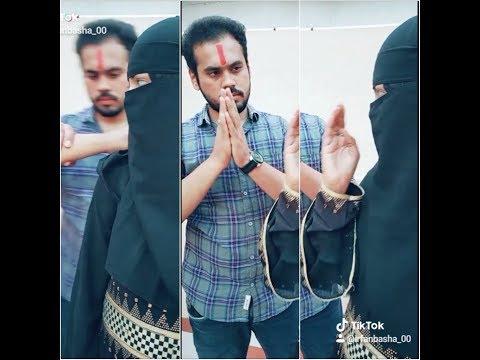 Xxx Mp4 ஹிந்து முஸ்லிம் ஒற்றுமை டப்ஸ்மாஷ் Hindu Muslim Relationship Hot Viral Video 2019 3gp Sex