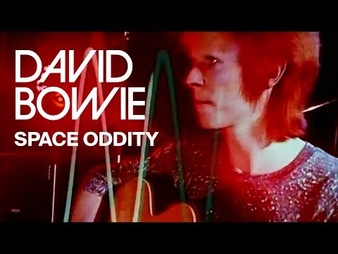 Xxx Mp4 David Bowie – Space Oddity Official Video 3gp Sex
