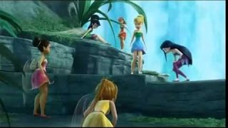 Tinker Bell   Peliculas completas en español animadas