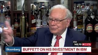 Warren Buffett - Mistakes Are Part Of Investing - 31 Aug 17  | Gazunda