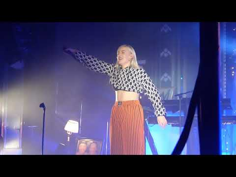 Anne Marie - 2002 live at Teatro Barcelo Madrid 23.04.2018