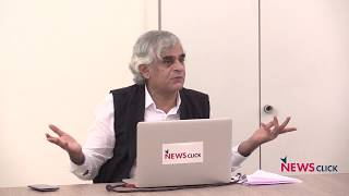 The Rat-Race in the Media is Over and Rats Have Won: P Sainath